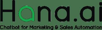 Trợ lý thông minh Hana – Giải pháp chatbot thông minh tự động hoá quy trình marketing và bán hàng
